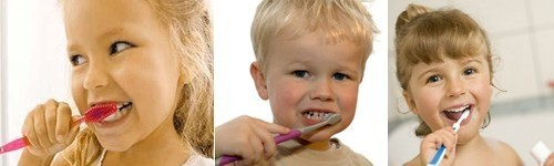 Dentition and oral health