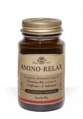 Amino Relax, 30 capsule vegetali