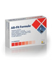 Ar Fit Formula 60 compresse
