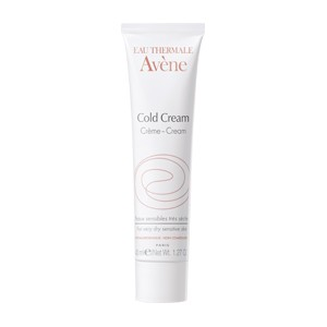 Cold Cream Crema tubo 40 ml