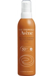 Spray SPF 50+ spray 200ml