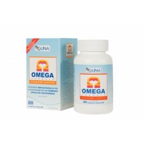 OMEGA FORMULA (80 compresse)