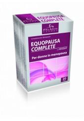 Equopausa complete 20 compresse integratore per la menopausa