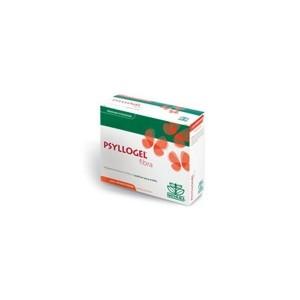 Psyllogel fibra arancia rossa 20 bustine - regolarità intestinale