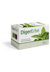 Digererbe tisana 20 bustine - favorisce la naturale digestione