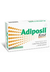 Adiposil Fast 30 compresse