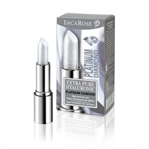 IncaRose - Platinum Diamond 4 ml - extra pure hyaluronic