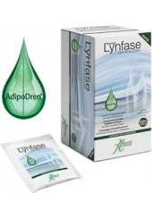 Fitomagra Lynfase tisana con Adipodren - 20 bustine filtro da 2 g ciascuna