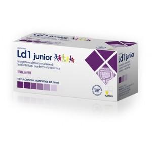LD1 junior 10 flaconcini