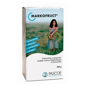 Markofruct  polvere 100g