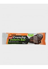 Crunchy Protein Bar 32% Proteine 40g - choco brownie